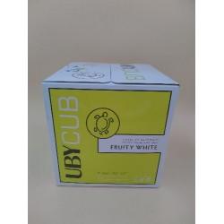 BAG IN BOX 5 L UBY BLANC