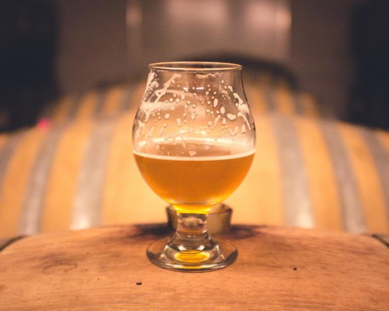 Brassez votre propre bière chez vous